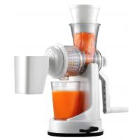 Fruit & Vegetable Juicer | With Still Handle | Hand Juicer - 94212399