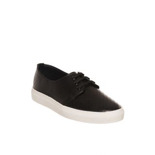 Bruno Manetti WomenS Black Sneakers Shoes - 94012897