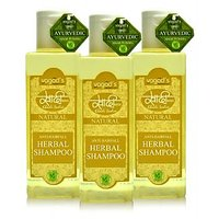 Khadi Anti-Hairfall Herbal Shampoo  PACK OF 3 100 ML