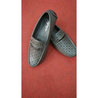 Sparco Original Loafers Grey