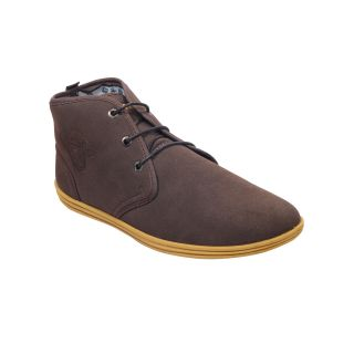 Fuel Women Girls Micky Coffee Brown Casual Shoes