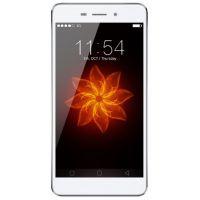 RIVO Phantom 4G 2/16GB Memory 13/8MP Camera 5 Inch Display Smartphone In White