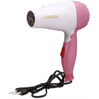 HAIR DRYER 1000W Professional Foldable Hair Dryer