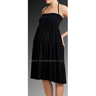 Maternity Wear Organic Dress