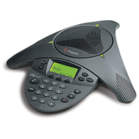 Polycom Audio Conferencing VTX 1000 (With Woofer)