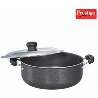 Prestige Omega Select Plus Aluminium 200 Mm Sauce Pan