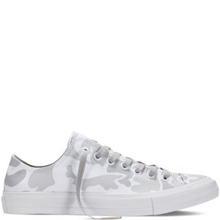 Converse MenS Chuck Taylor All Star Low Top White Sneaker Shoe