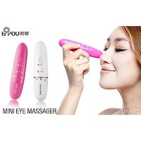 Eye Wrinckle Remover Mini Face Massager - 96178668