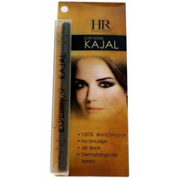 Hilary Rodha Soft Kohl Kajal 1.2g (Jet Black) Water Proof