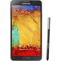 Samsung Galaxy Note 3 N9000 (Jet Black Koran Peace) - 3086090