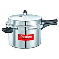 Prestige Popular Aluminium Pressure Cooker 8.5 Ltr