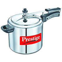 Prestige Nakshatra Plus Straight Wall Pressure Cooker 8 Ltr
