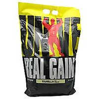 Universal Nutrition Real Gains Vanilla 6.85Lbs
