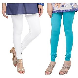 Women's Leggings Set of 2