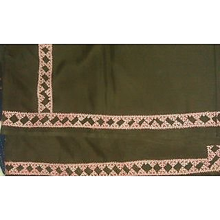 Hand Embroidery Sindhi Embroidery Saree