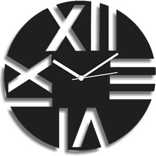 Masterpiece Clock