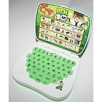 BEN 10 Mini Kids Toy Eductional Computer