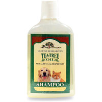 Tea-Tree Oil Shampoo