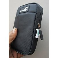 New Seagate-Black Hard Disk Cover Hard Disk Carry Pouch For Seagate Expansion
