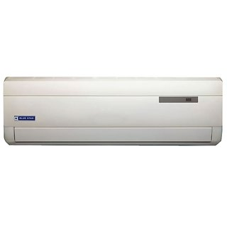 Blue Star 1 Ton 5 Star 5HW12SA1 Split Air Conditioner White