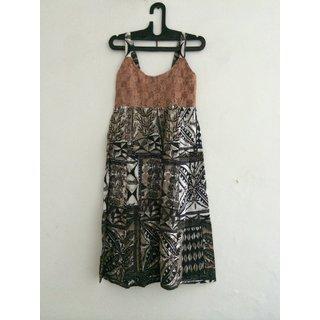 Women Dress/ Cotton Dress Best Comfort Fit/ Ladies Tank Dress
