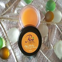 Puro Body & Soul Orange Fanta Lip Balm 5GM