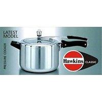 Hawkins Classic Pressure Cooker 5 Litre
