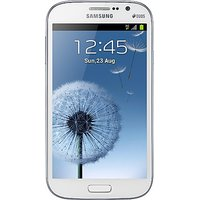 Samsung Galaxy Grand Duos I9082 (Elegant White)
