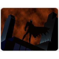 Batman Mouse Pad By Shopkeeda