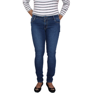 Fungus Ladies Jeans-fjl-053