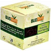 Darjeeling Black Supreme Tea - 20 Pyramid Teabags