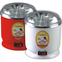 Ozomax Marvel Effect Automatic Wax Heater