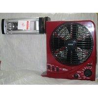 4 In1 Sunca Rechargeable Battery Operated Fan