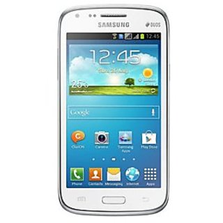 Samsung Galaxy Core GT I8262 8GB White