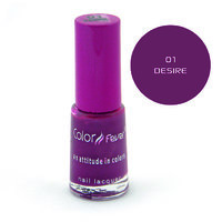Color Fever Nail Polish - 3242294