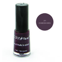 Color Fever Nail Polish - 3245326