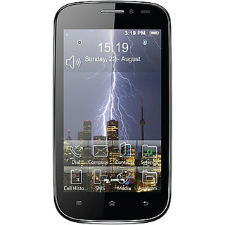 Micromax Bolt A71 Black