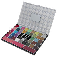 Cameleon Makeup Kit 393 - HIGH QUALITY - WELL COORDINATED & TRENDY COLOR