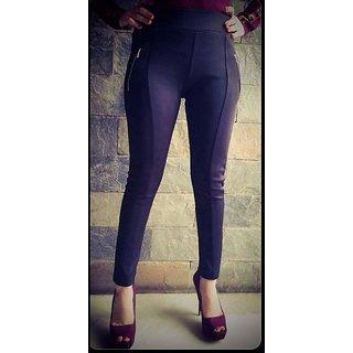 Candy Color Slim Pants