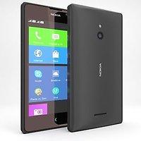 Nokia XL  (Black)