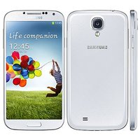 SAMSUNG GALAXY S4 MINI 8-GB WHITE FROST ANDROID LT-E AMOLED SMARTPHONE BRAND NEW