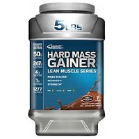 Inner Armour Hard Mass Gainer Milk Chocolate 5Lbs