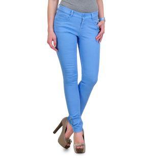 Yepme Avril Colored Pant - Blue