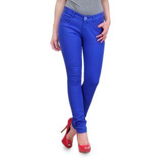 Yepme Avril Pants - Blue