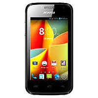 Sansui SA4031 Android Mobile Phone - Black