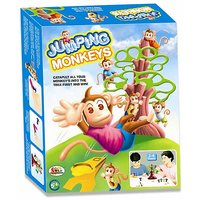 Ekta Jumping Monkeys Jr