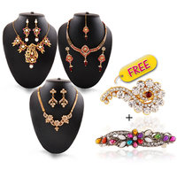 Kundan Jewellery Collection By Shital