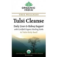 Tulsi Cleanse Tea  18 Tea Bags