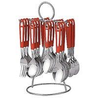 POGO Fida Cutlery Set - 24 Pcs