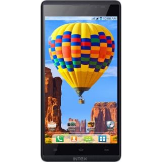 Intex Aqua I5 HD-Color As Per Availabiliy